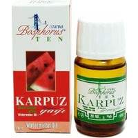 Bosphorus Karpuz Esans Yağı 20 Ml