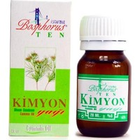 Bosphorus Kimyon Yağı 20 Ml
