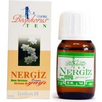 Bosphorus Nergis Esans Yağı 20 Ml