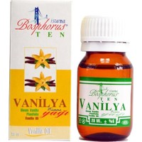 Bosphorus Vanilya Esans Yağı 20 Ml
