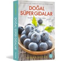 Ayhan Ercan Doğal Süper Gıdalar (Kitap)