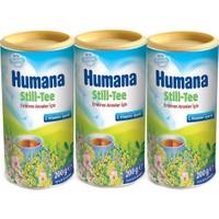 Humana Still-Tee 3'lü Set