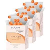 Ducray Anacaps 3 Aylık Bakım 3X30 Kapsül