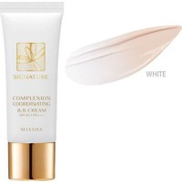 Missha Signature Bb Cream Spf43 White 20 Ml