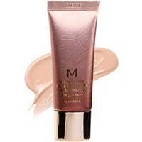 Missha Signature Real Complete Bb Cream Spf25 N:21