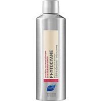 Phyto Phytocyane Shampoo Kadın Tipi Şampuan 200 Ml