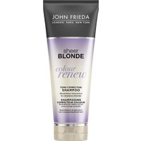 John Frieda Sheer Blonde Colour Renew Shampoo 250 Ml