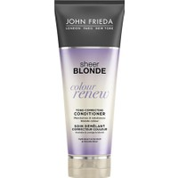 John Frieda Sheer Blonde Colour Renew Conditioner 250 Ml