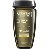 Kerastase Homme Capital Force Şampuan 250Ml