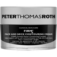 PETER THOMAS ROTH Instant Firmx Face And Neck Contouring Cream 30 ml - Kontör Aparatı Hediyeli