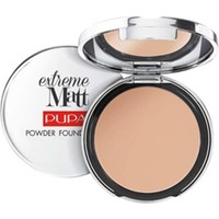 Pupa Milano Extreme Matt Campact Powder Foundation Spf 20 - Nude