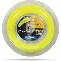 Yonex Pt Pro 125 - 2 (200M) Tenis Kordajı - Sarı