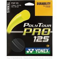 Yonex Pt Pro 125(12M)Tenis Kordajı - Grafit