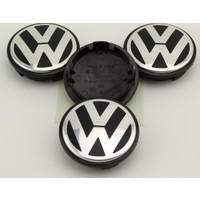 Wolcar Volkswagen Passat Jant Göbeği Arması