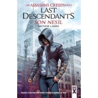 Assassin'Screed Series: Son Nesil-Hc - Matthew J. Kirby