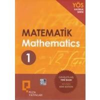 Puza Yayınları Yös Matematik 1