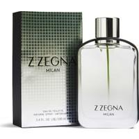 Ermenegildo Zegna Z Zegna Milan Edt 100 Ml Erkek Parfüm