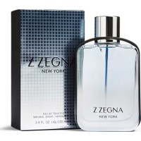 Ermenegildo Zegna Z Zegna New York Edt 100 Ml Erkek Parfüm