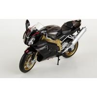 Welly Aprilia RSV Factory Motosiklet