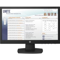 "HP V197 18.5"" 5ms (Analog+DVI-D) LED Monitör V5J61AA"