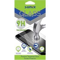 Sunix Samsung Galaxy E5 Kırılmaz Ekran Koruyucu Cam Jelatin