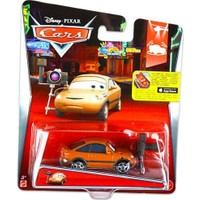 Cars Hooman Cars Tekli Araçlar