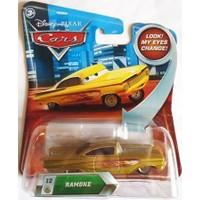 Cars Sarı Ramone Cars Tekli Araçlar