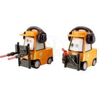 Cars Nat Ve Mıchael Cars Tekli Karakter Araçlar