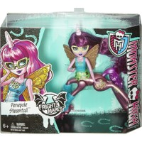 Monster High Mh Fright-Mares Penepole Steamtail
