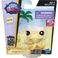 Lıttlest Pet Shop Tekli Miniş Froggy La Rana