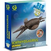 Geoworld Ichthyosaurus Geoworld Dino Kazı Seti