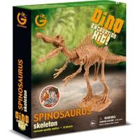 Geoworld Spinosaurus Geoworld Dino Kazı Seti