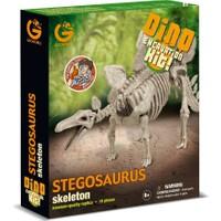 Geoworld Stegosaurus Geoworld Dino Kazı Seti