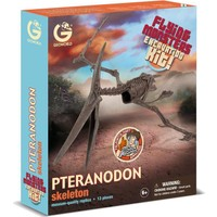 Geoworld Geoworld Cl755K Dino Kazı Seti Pteranodon