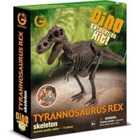 Geoworld Geoworld Cl735K Dino Kazı Seti T-Rex