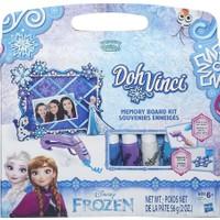 Dohvıncı Frozen Tasarım Seti Anı Panosu