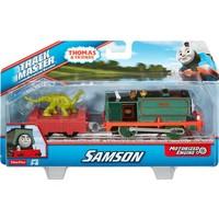 Thomasfrıends Samson Thomas Motorlu Büyük Tekli Trenler