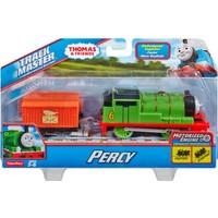 Thomasfrıends Percy Thomas Motorlu Büyük Tekli Trenler