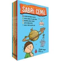 Sabri Cemil 5 Kitap - Muhiddin Yenigün