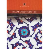 İslam Düşüncesi: 4 Felsefe