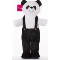 Zoziko Peluş Tulumdu Panda Ayakta 80*25 cm