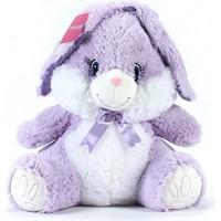 Zoziko Peluş Hediyelik Tavşan 45 cm Lila