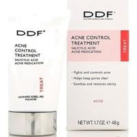 Ddf Blemish Control Treatment With Salicylic Acid Gece Bakım Kremi 50 ml