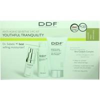 Ddf Youthful Tranquility Anti-Aging Sensitive Skincare Cilt Bakım Seti