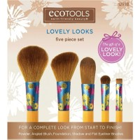 Eco Tools Lovely Looks Set Makyaj Seti