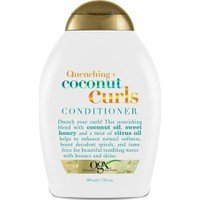 Organix Coconut Curls Conditioner Nemlendirici Hindistan Cevizli Bukle Kremi 385 ml