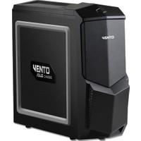 Vento Ta-M61 500W Atx Siyah Kasa
