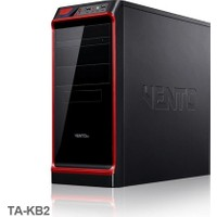 Vento Ta-Kb2 450W Atx Siyah Kasa
