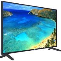 """Vestel 43FB8500 43"""" 109 Ekran Full HD Uydu Alıcılı 3D Smart LED TV"""