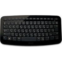 Microsoft J5D-00020 Siyah Arc Q Kablosuz Klavye
